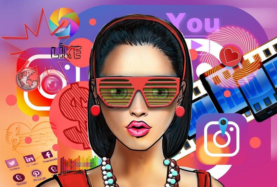 Instagram Brand Ambassador